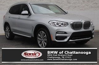 Used 2019 BMW X3 sDrive30i SAV in Chattanooga