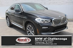New 2019 BMW X4 xDrive30i Sports Activity Coupe Chattanooga