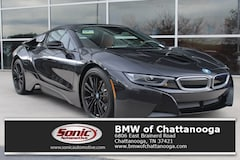 New 2019 BMW i8 Convertible Chattanooga