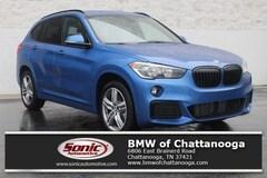 New 2018 BMW X1 xDrive28i SAV Chattanooga
