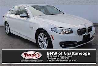 Used 2016 BMW 528i Sedan in Chattanooga