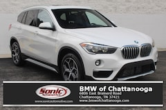 New 2019 BMW X1 sDrive28i SUV Chattanooga