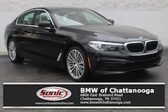 New 2019 BMW 530e iPerformance Sedan Chattanooga