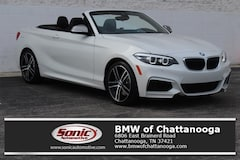 New 2019 BMW M240i Convertible Chattanooga