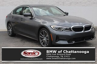 Used 2019 BMW 330i 330i Sedan in Chattanooga