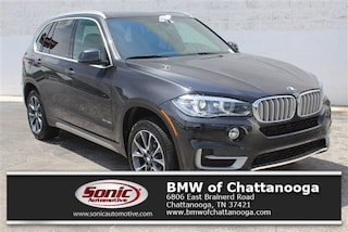Used 2018 BMW X5 SAV in Chattanooga