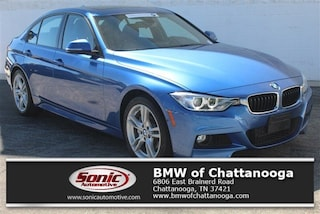 Certified 2015 BMW 335i Sedan in Chattanooga