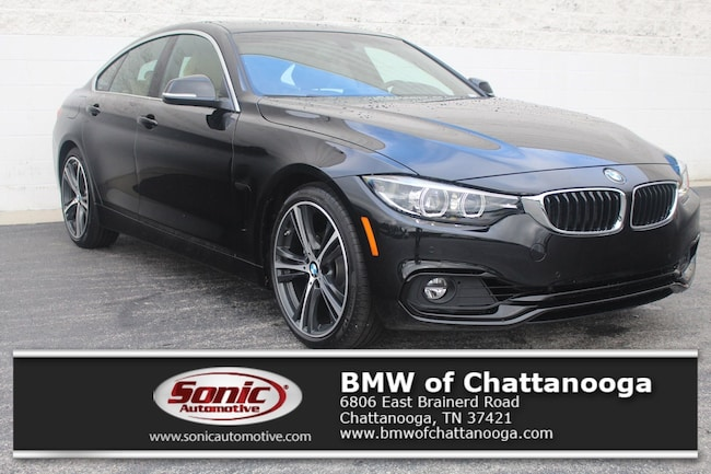 Used 2019 BMW 430i 430i Gran Coupe in Chattanooga