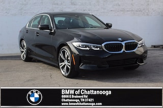 New 2021 BMW 330i Sedan for sale in Chattanooga, TN