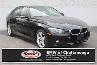 Used 2015 BMW 320i Sedan in Chattanooga