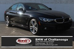 New 2019 BMW 430i 430i Gran Coupe Chattanooga