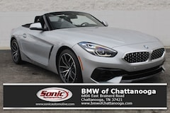 New 2019 BMW Z4 sDrive30i Convertible Chattanooga