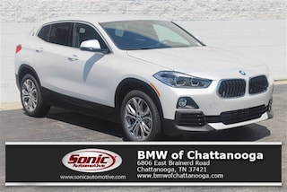 Used 2018 BMW X2 sDrive28i Sports Activity Coupe in Chattanooga
