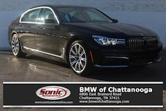 New 2019 BMW 740i xDrive Sedan Chattanooga