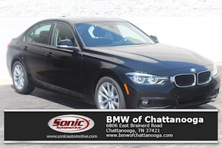New 2018 BMW 320i Sedan for sale in Chattanooga, TN