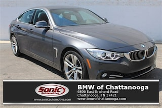 Used 2016 BMW 428i Gran Coupe in Chattanooga