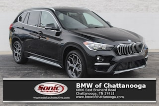 Used 2019 BMW X1 sDrive28i SUV in Chattanooga