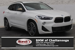 New 2019 BMW X2 M35i Sports Activity Coupe Chattanooga