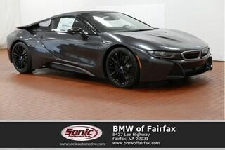New 2019 BMW i8 Convertible near Washington DC