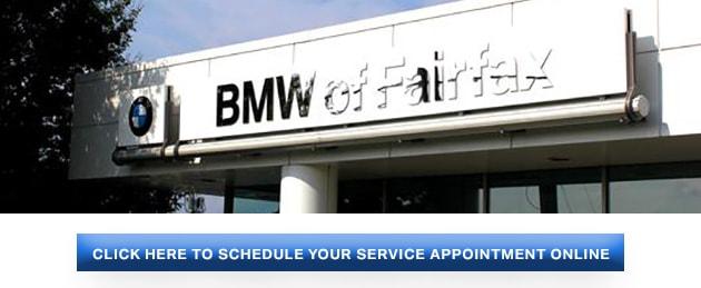 BMW Auto Repair  Service in Fairfax near Alexandria Arlington