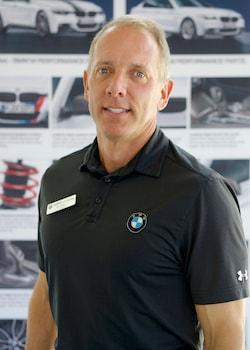 Meet the Staff at BMW of Fairfax in VA | Serving Washington DC