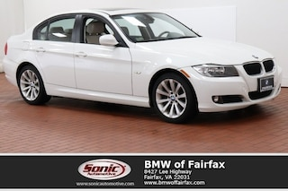 Used 2011 BMW 328i Sedan in Fairfax, VA