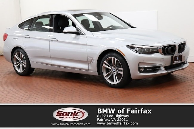 2018 BMW 330i xDrive Coupe