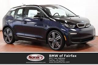 New 2019 BMW i3 120Ah w/Range Extender Sedan near Washington DC