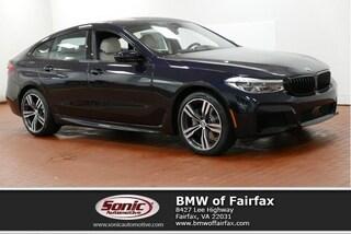 New 2019 BMW 640i xDrive Gran Turismo near Washington DC