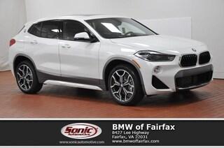 New 2018 BMW X2 xDrive28i Sports Activity Coupe near Washington DC