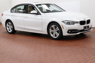 Used 2016 BMW 328i Sport Package Sedan in Fairfax, VA