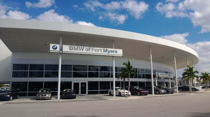 about bmw of fort myers new bmw used dealer near naples bonita springs. Black Bedroom Furniture Sets. Home Design Ideas