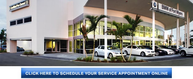 BMW Fort Myers service