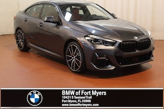 Used 2021 BMW 228i xDrive Gran Coupe for sale in Fort Myers