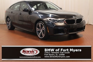 New 2019 BMW 640i xDrive Gran Turismo in Fort Myers, FL