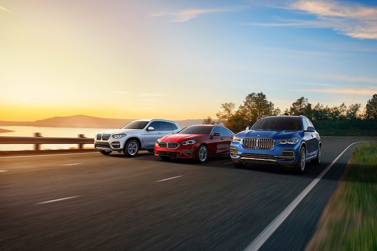 Bmw Of Fort Myers Luxury Car Dealership In Fort Myers Fl