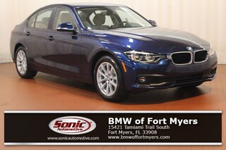New 2018 BMW 320i xDrive Sedan in Fort Myers, FL