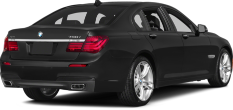 BMW 7 Series in Denver CO  HighPerformance Luxury Cars for Sale