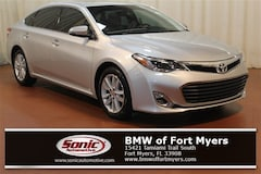 Used 2013 Toyota Avalon XLE Premium Sedan in Clearwater
