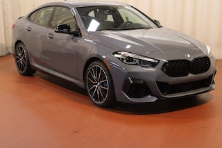 Used 2021 BMW M235i xDrive Gran Coupe in Fort Myers