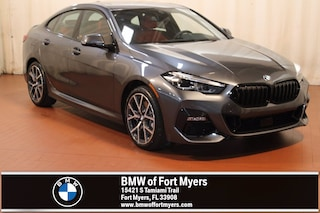 Used 2021 BMW 228i sDrive Gran Coupe 99M7H45054 in Fort Myers