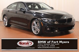 New 2019 BMW 440i 440i Gran Coupe in Fort Myers, FL