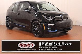 New 2019 BMW i3 120Ah s w/Range Extender Sedan in Fort Myers, FL