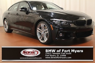 New 2018 BMW 440i Gran Coupe in Fort Myers, FL