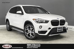 New 2019 BMW X1 xDrive28i SUV for sale in Monrovia