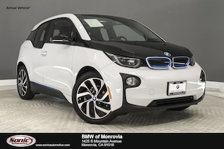 Used 2016 BMW i3 Hatchback for sale in Monrovia