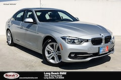 New 2018 BMW 3 Series 328d Sedan for sale in Monrovia