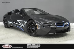 New 2019 BMW i8 Roadster Roadster for sale in Monrovia