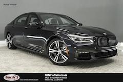 New 2019 BMW 7 Series 750i Sedan for sale in Monrovia