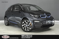 New 2019 BMW i3 120 Ah w/Range Extender 120 Ah w/Range Extender for sale in Monrovia